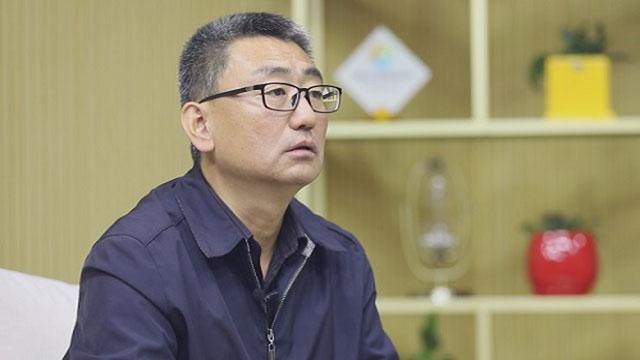 《文艺家》—王登渤:守望八千年(完整版)