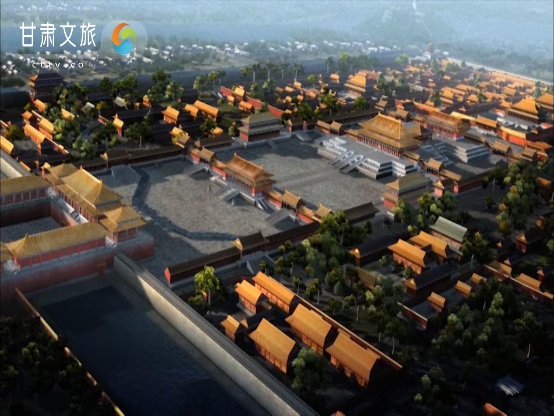 艺术宫殿——紫禁城