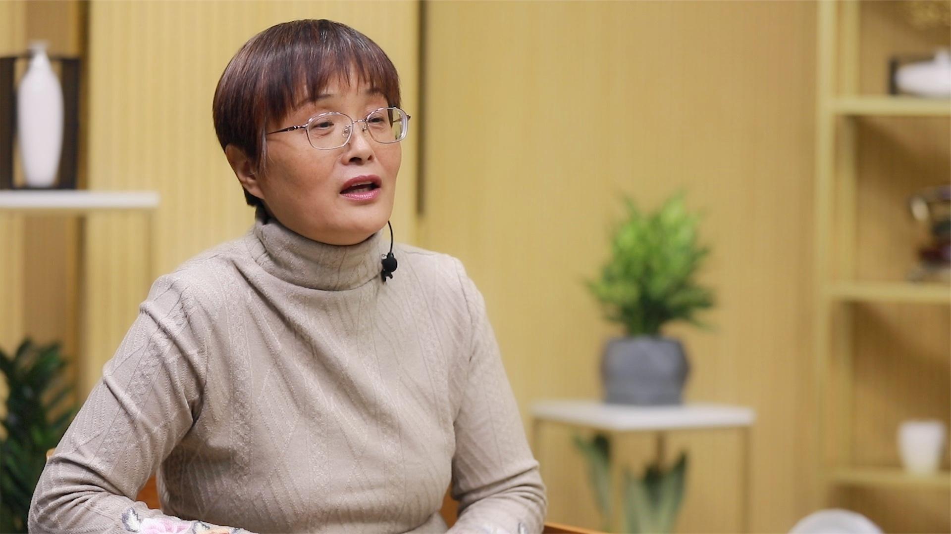 文艺家——徐黎丽:民间文艺交融的探索者(下)