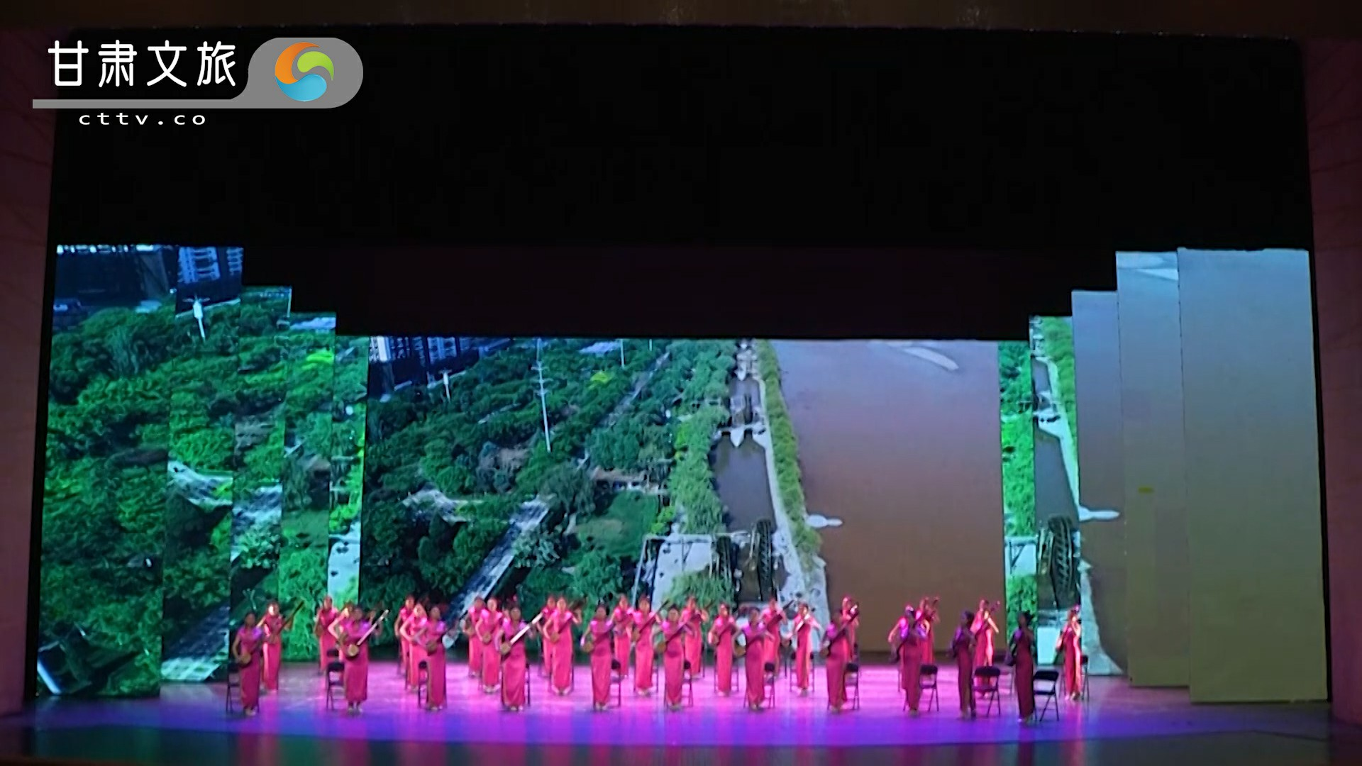 甘肃省曲协优秀曲艺作品展播——兰州鼓子《黄河之滨也很美》