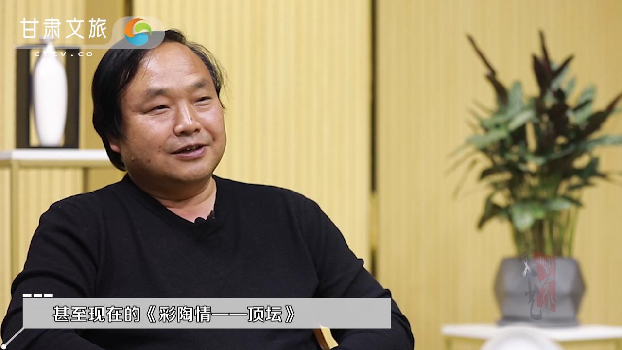 张学义:甘肃杂技要立足国内,也要走向国际