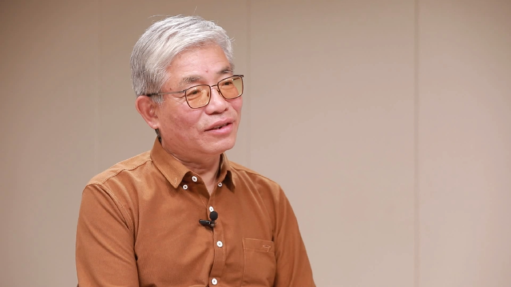 非常道访谈——段京肃(上):西部地区传播事业发展是责任也是义务