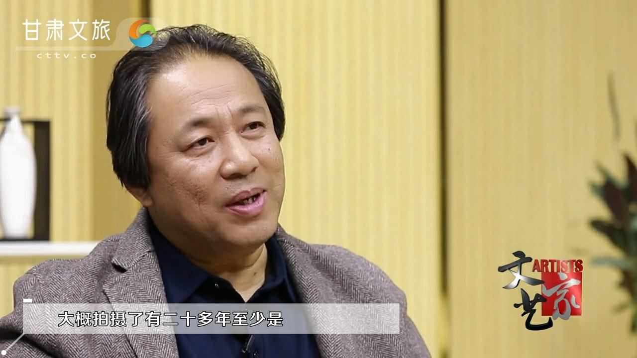吴健:《西风东渐·佛影重现》 沉淀了对石窟艺术的热爱,获得了金像奖
