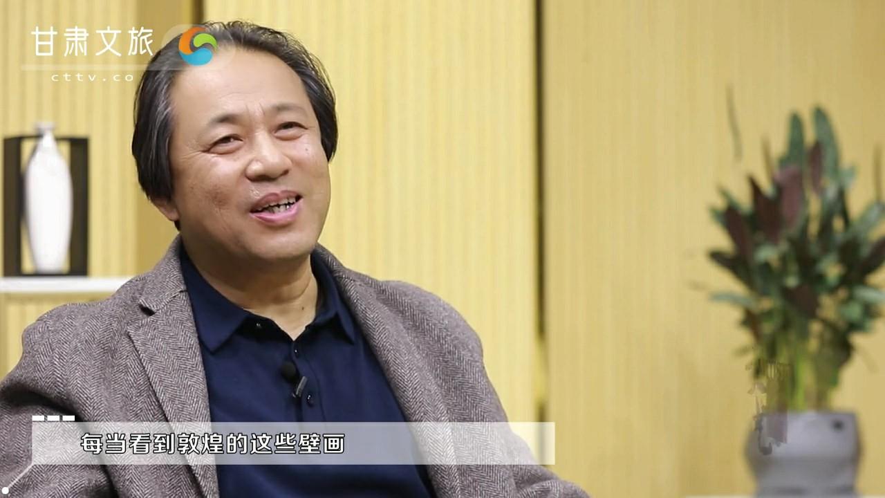 吴健:似是而非的东西是不会打动人的