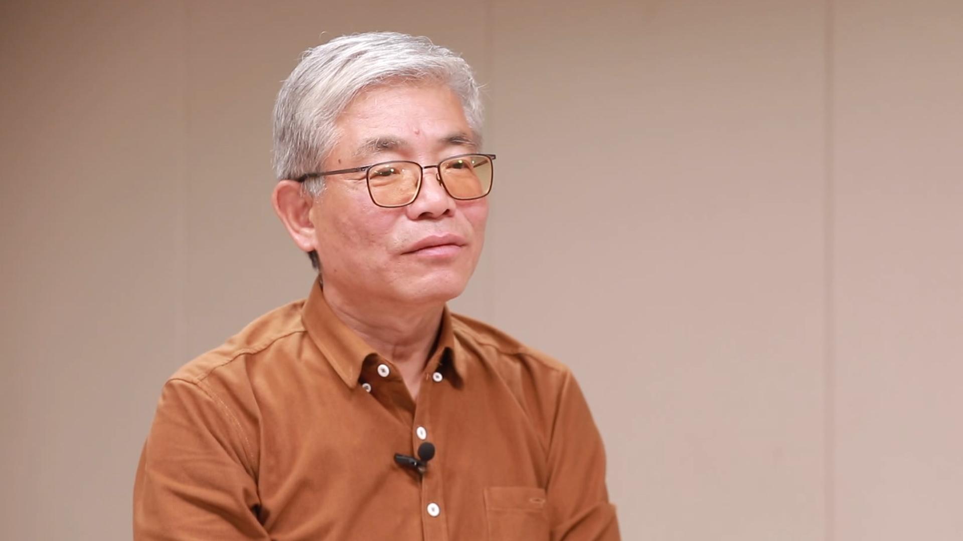 非常道访谈——段京肃(中):讲好丝路故事   传播中华精神