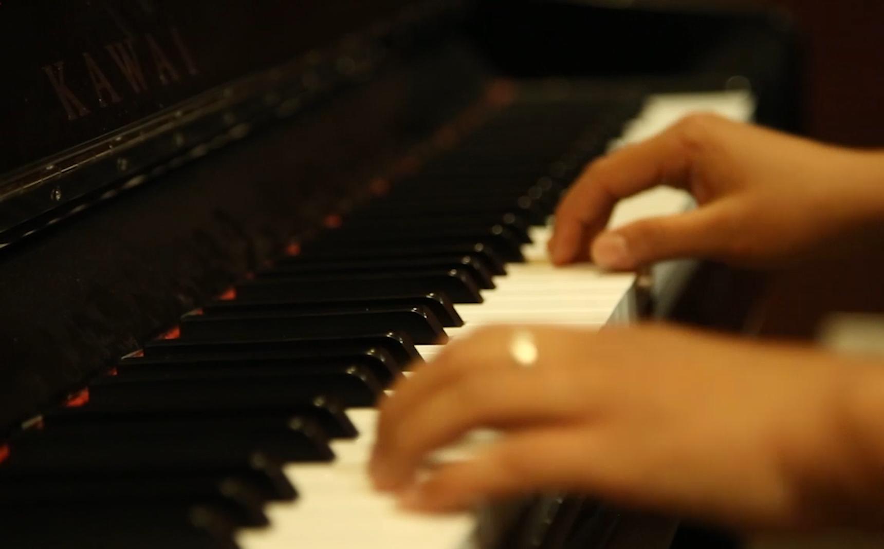 于芳:音乐与朗诵是殊途同归的