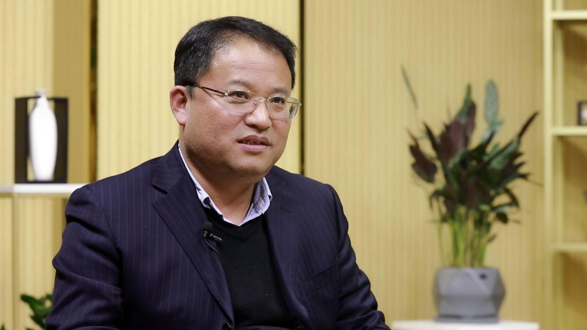 文艺家——李金江的曲艺人生(上)