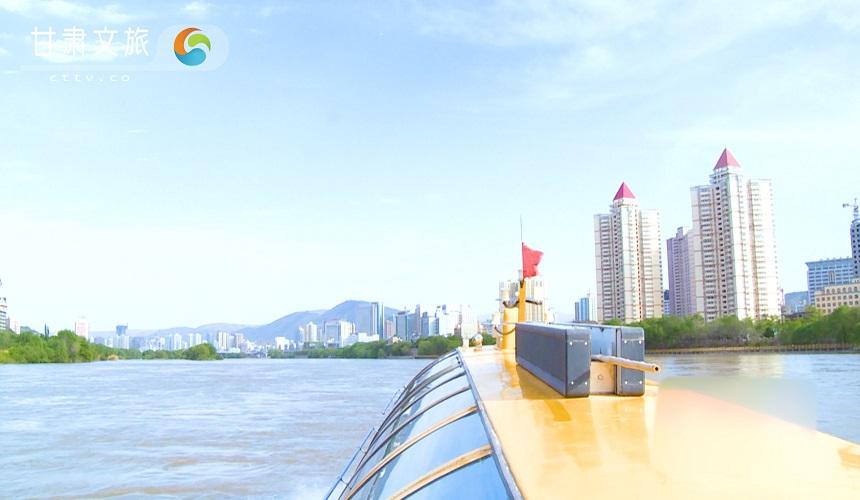 这才是真正的黄河风情