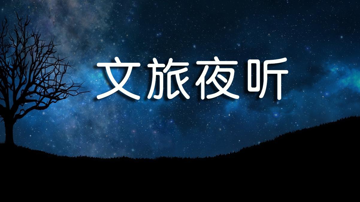【文旅夜听】林徽因:我不愿意成为拆散你们的根源(下)