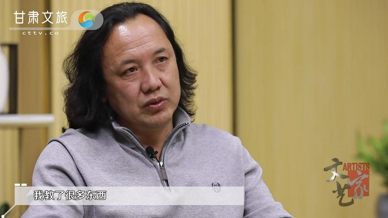 郎永春:需要培养全能的艺术人才