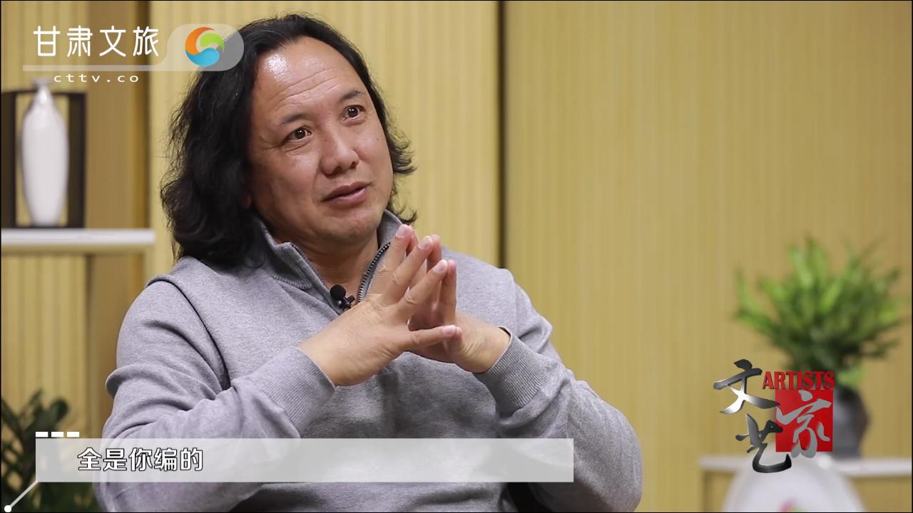 郎永春:没有不好的演员,只有不好的导演