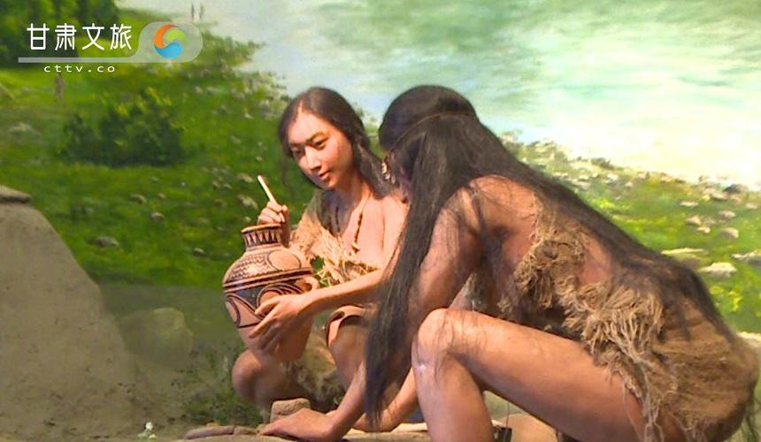 我们的祖先是怎么制陶的