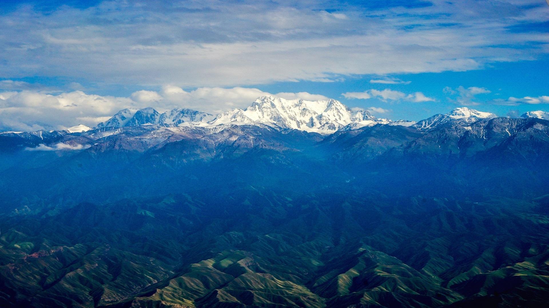 去新疆不可错过的打卡地