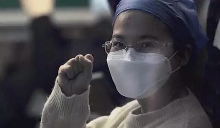 疫情防控 甘肅文旅在行動丨歌曲《春天的手》源自內心深處的觸動