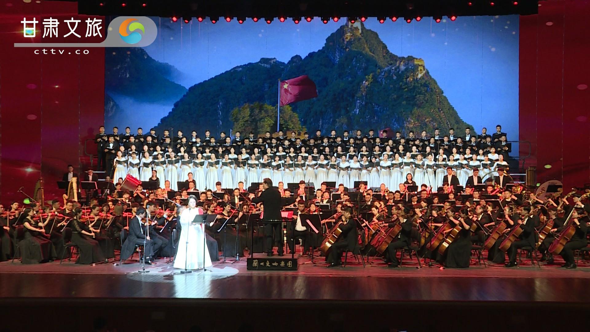 百年征程路 初心映江山——《人民是江山》