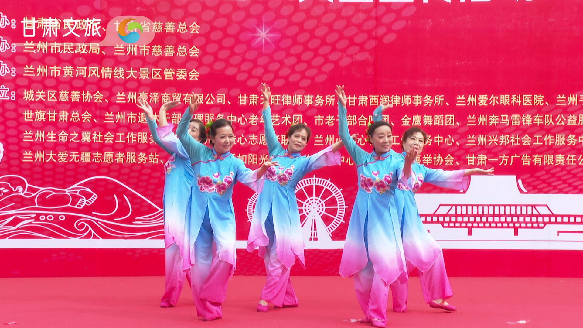 古典舞身韵舞蹈《梅花引》