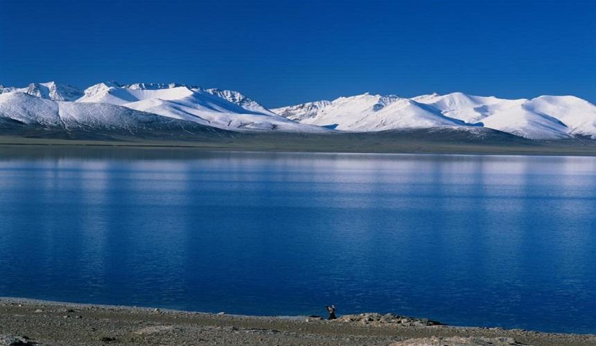 可以净化心灵的的地方——西藏