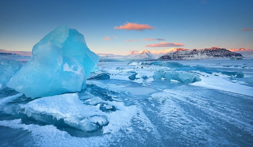如果一生只能去一个国家旅游,一定要去冰岛!