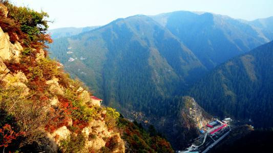 盘点甘肃旅游最值得去的十大经典景点(上)