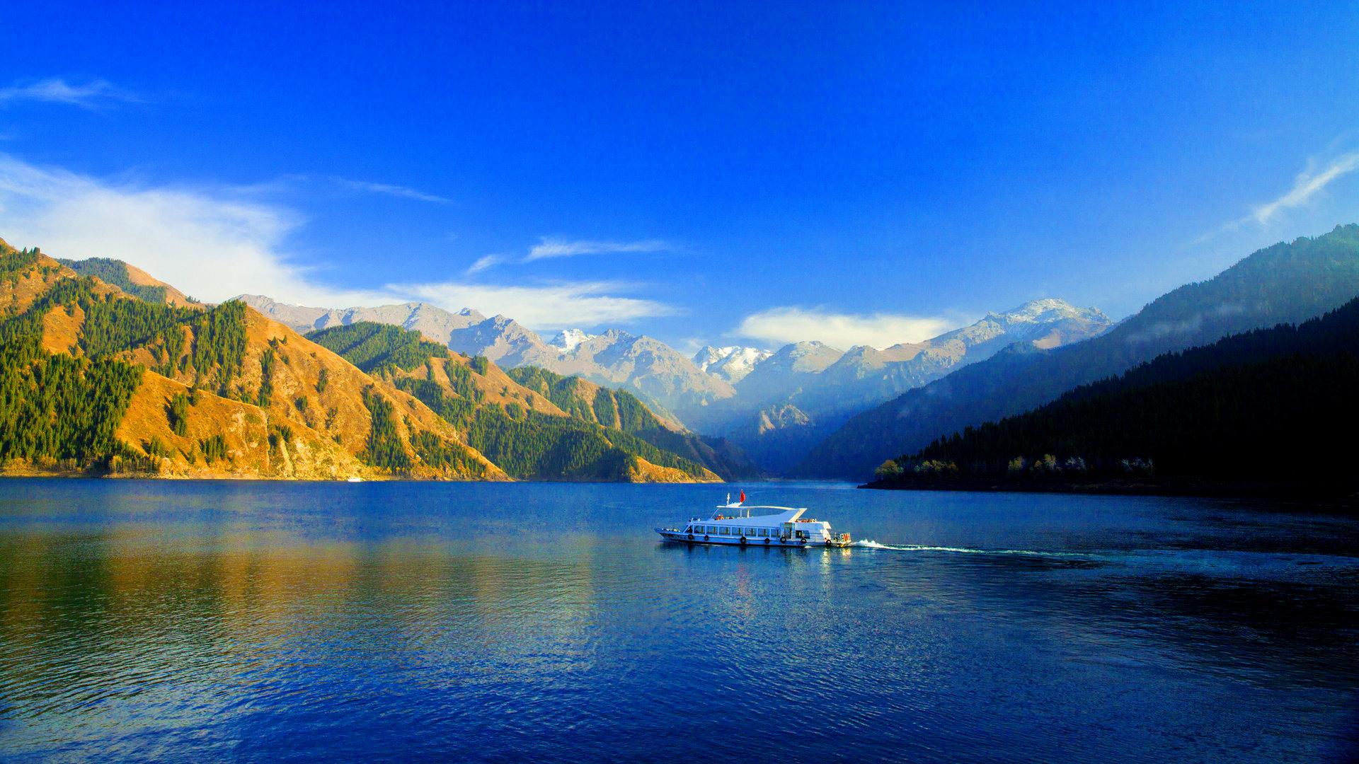 去新疆不容错过的美景