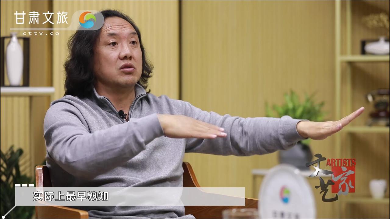 郎永春:如何把民族的文化,属性和习俗融合到舞蹈里