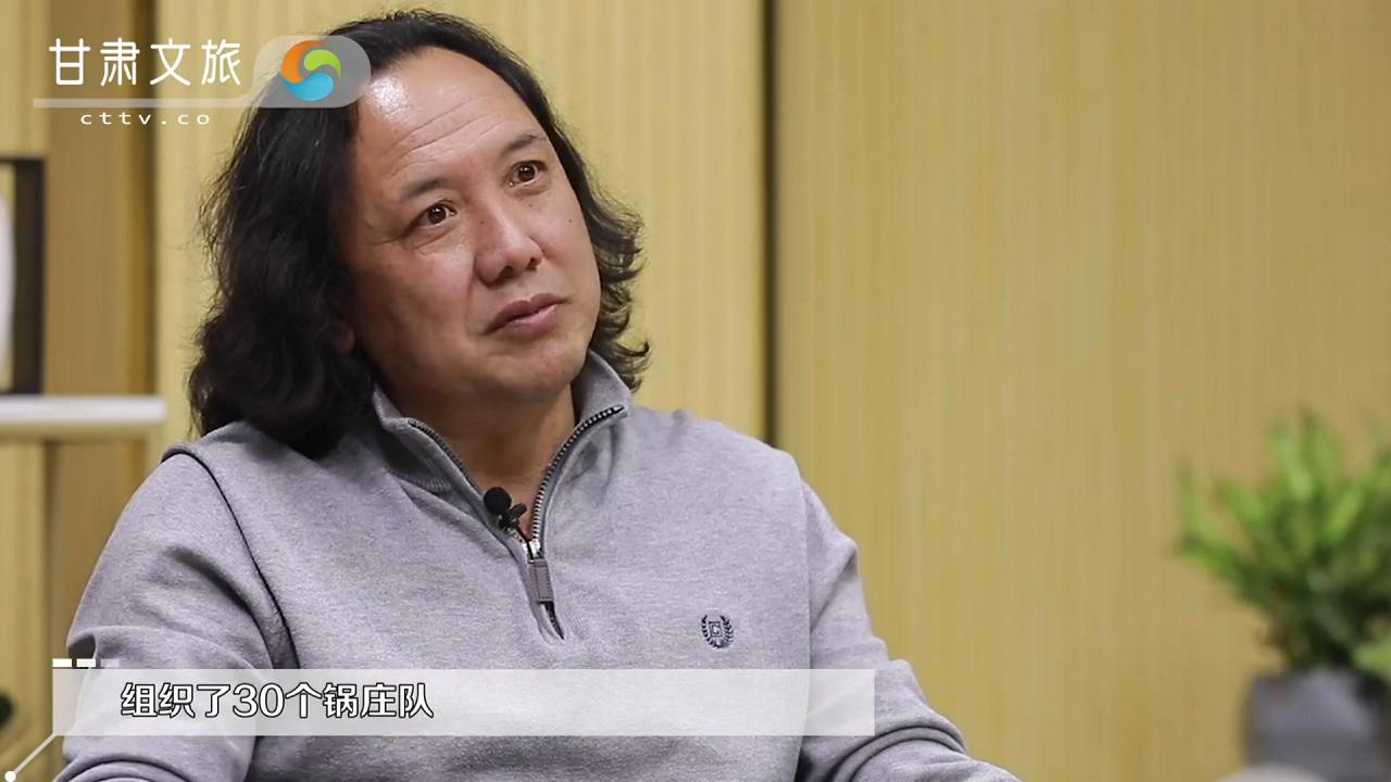 郎永春:结合外来的资源打造自己的品牌