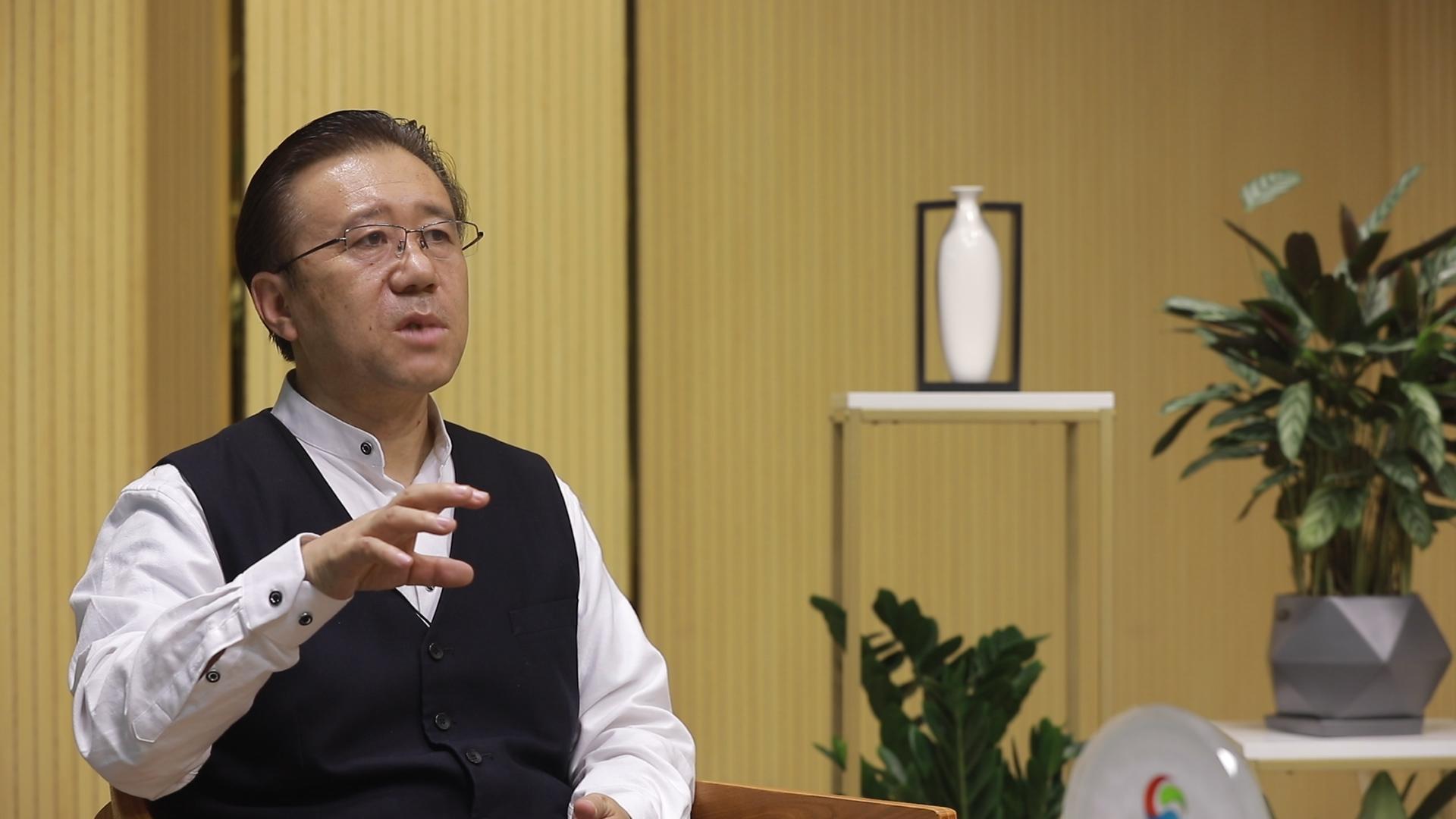 徐兆寿:叙事能力高的网络作家更容易被大众接受