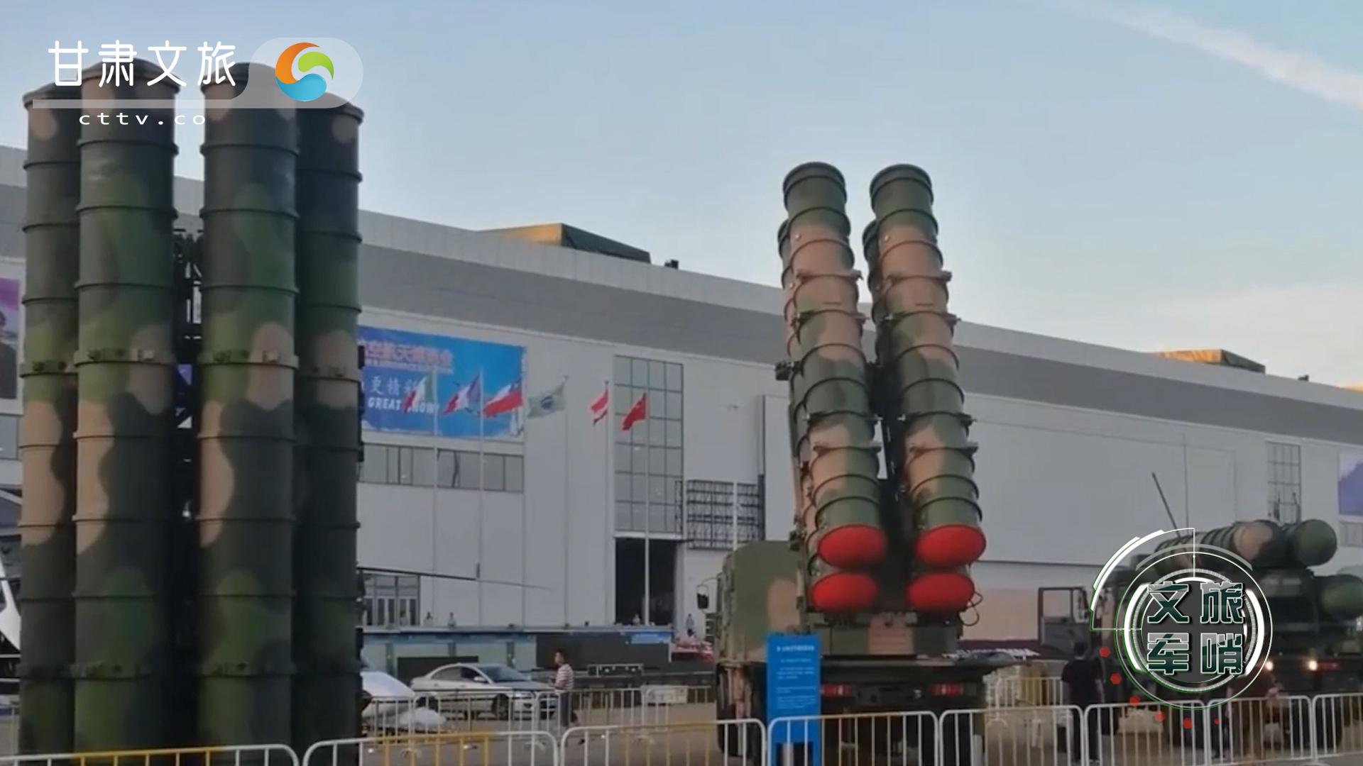 揭秘国产红旗9防空导弹:全天候拦截各类飞机,性能不输美俄
