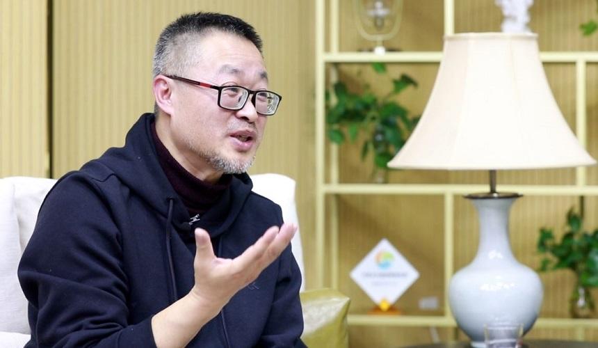 《文艺家》——周兵:时代记录者(中)
