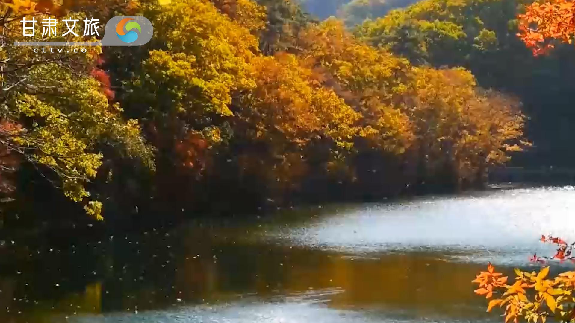 要来关门山和我一起看枫叶吗