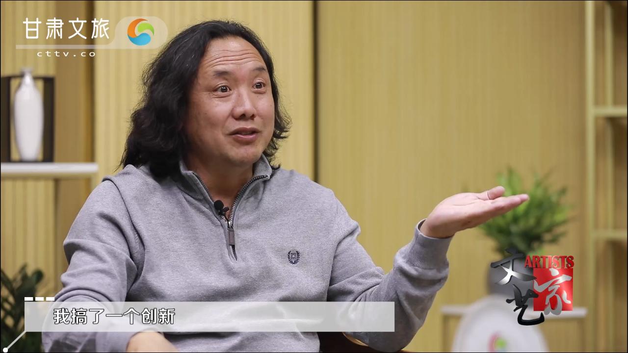 郎永春:传承与创新共同发展