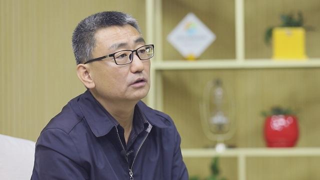 《文艺家》—王登渤:守望八千年(下)