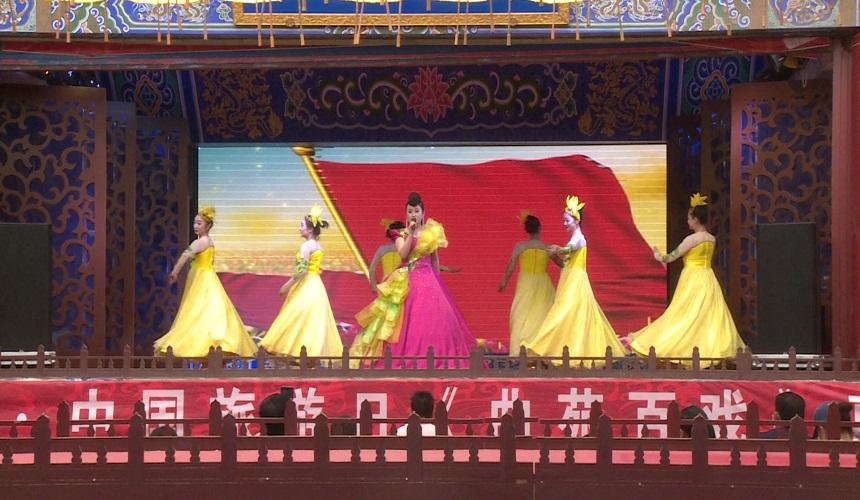 好消息!甘肃省文艺演出活动暂停近4个月正式重启