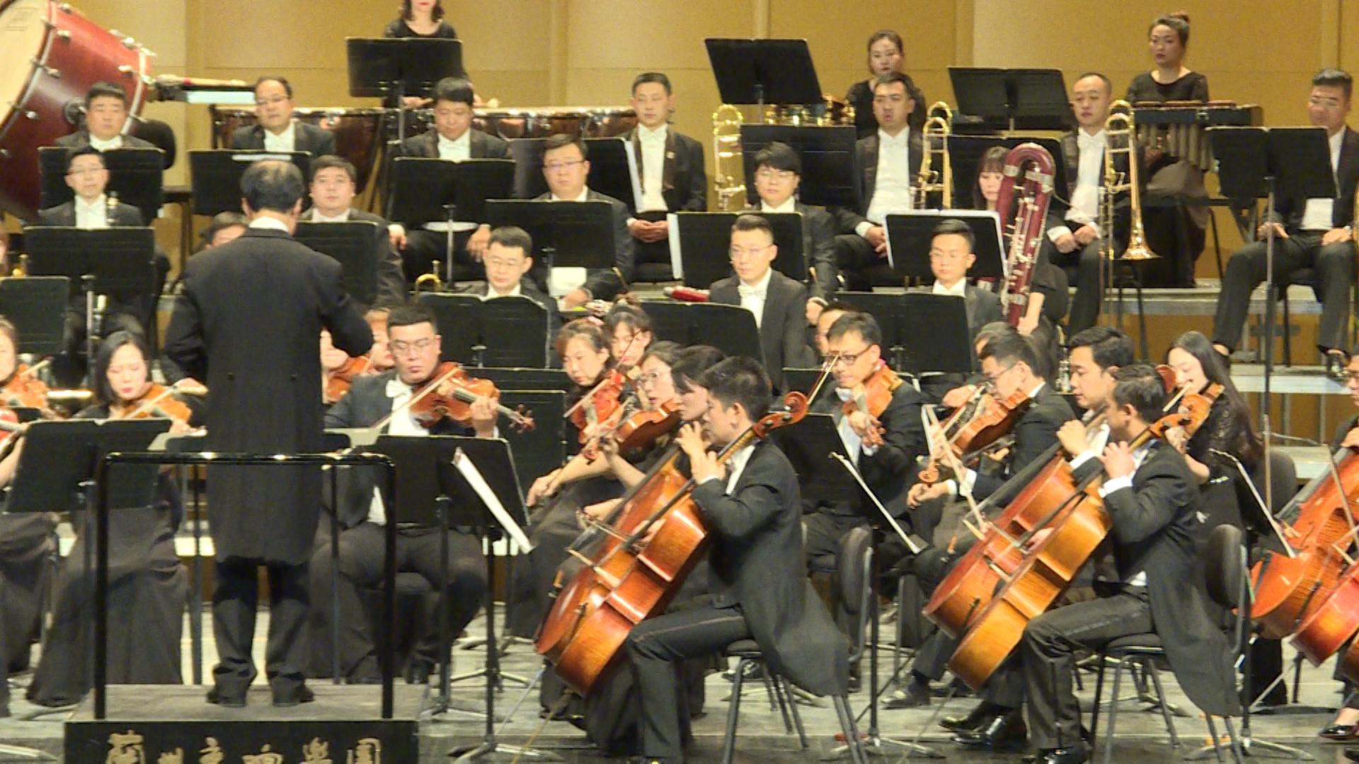 肖斯塔科维奇的巅峰之作《第十交响曲》