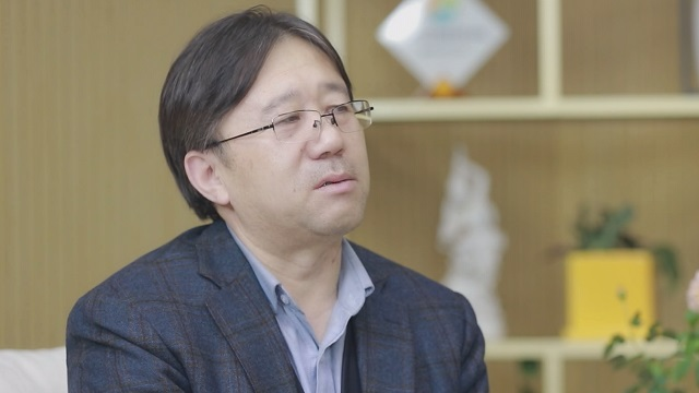 《文艺家》—徐兆寿的非常之道(下)