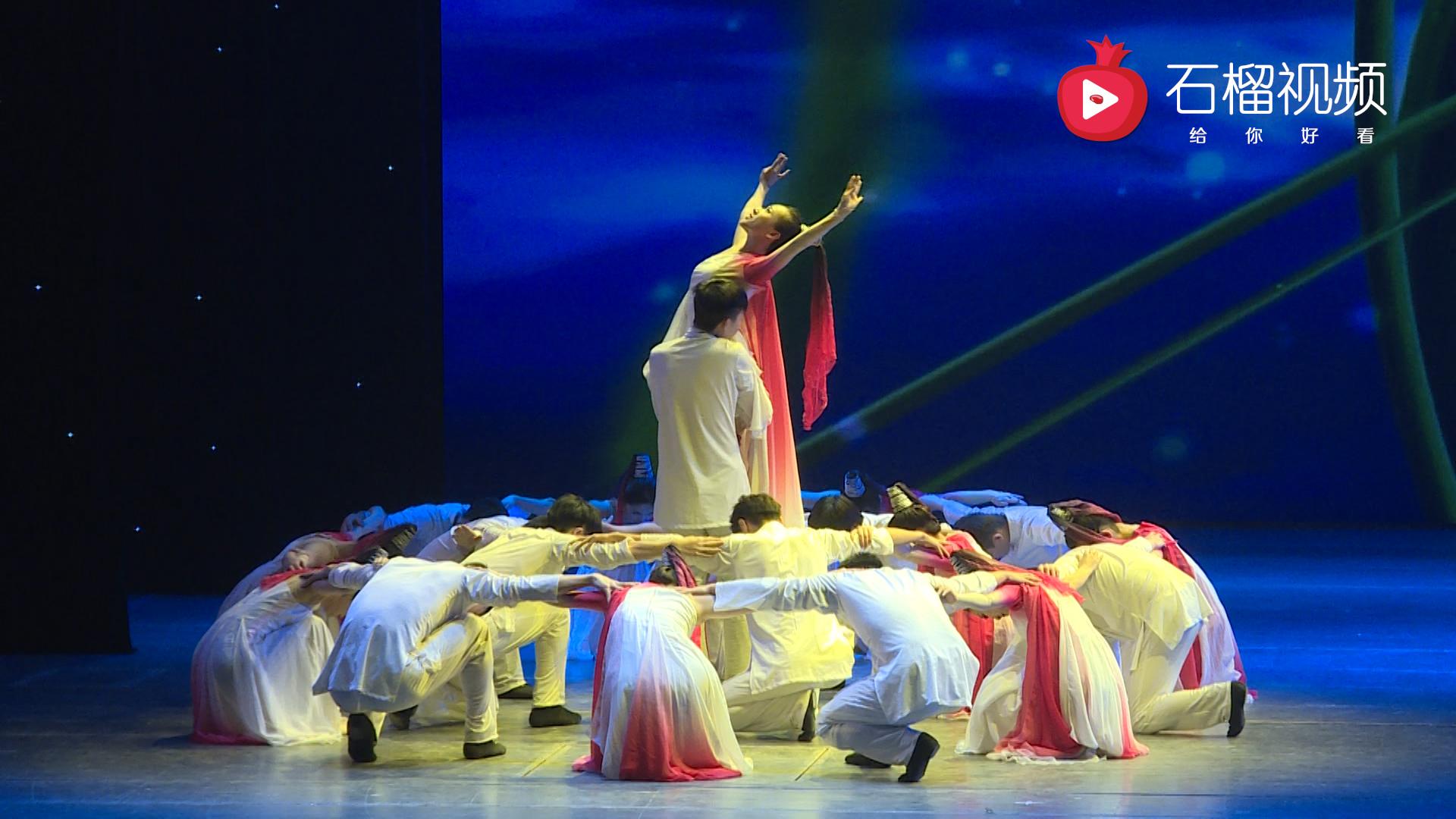 舞蹈爱好者的福音来了《逐梦》等你欣赏