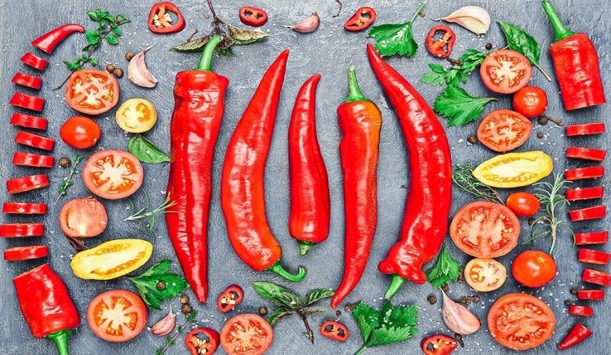 辣椒的雙重身份你知道嗎?