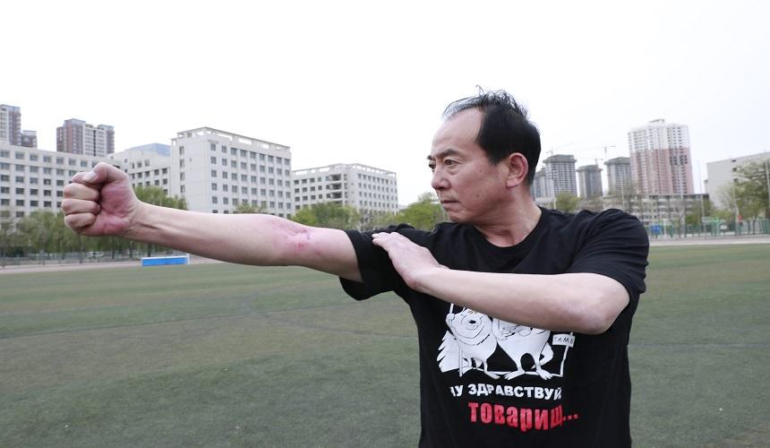 《文旅功夫·兰州通备》今晚六点全网震撼上映!
