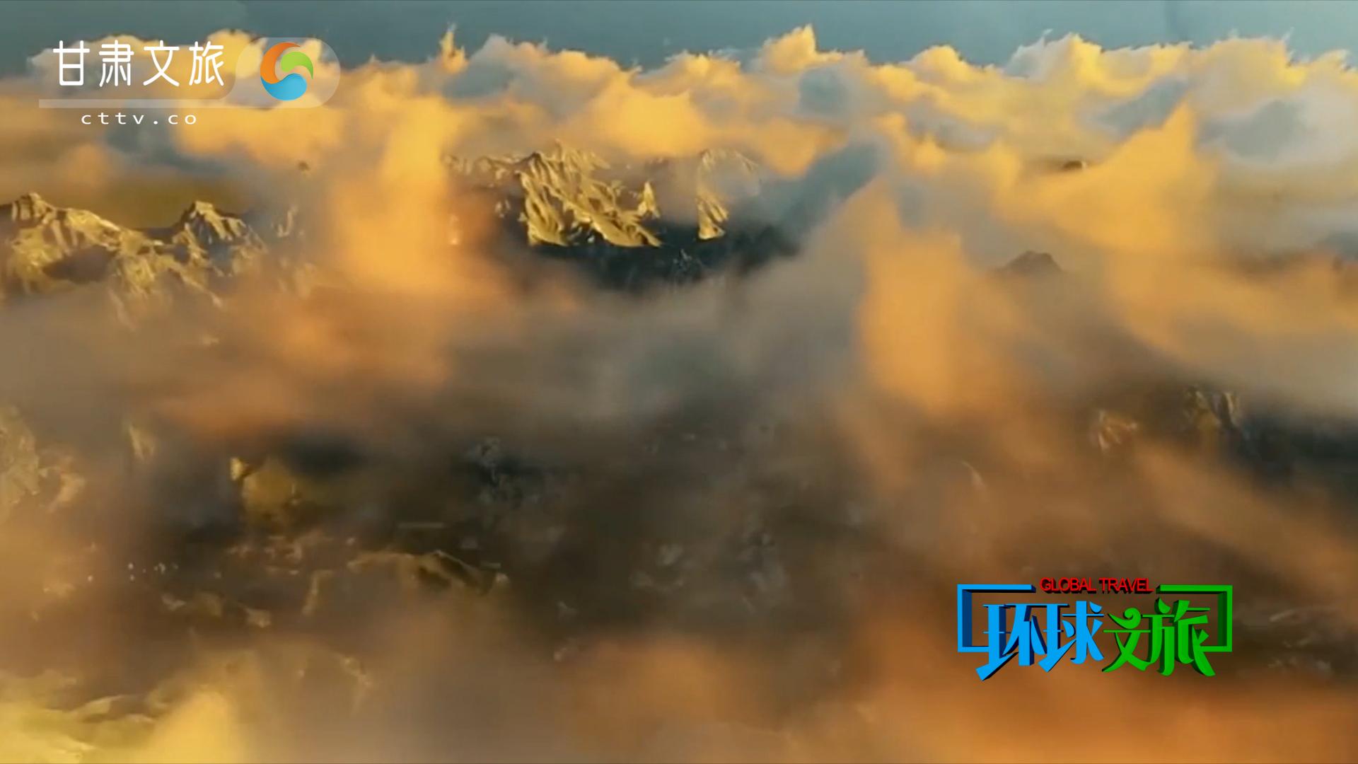 五岳最终篇之北岳恒山