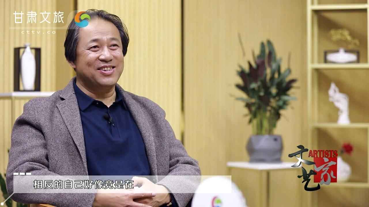 吴健:数字敦煌是守护敦煌文物的重要途径