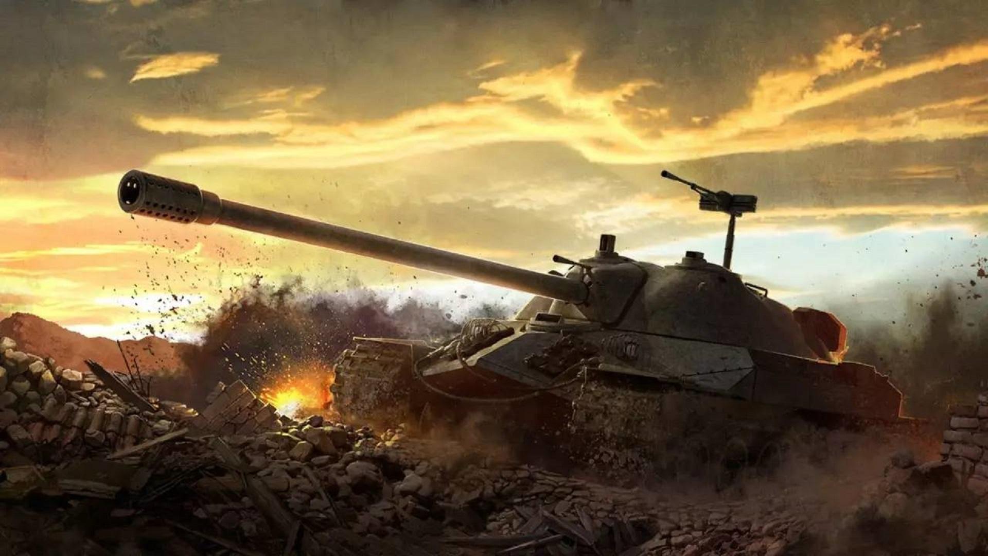 盘点现代坦克隐身技巧
