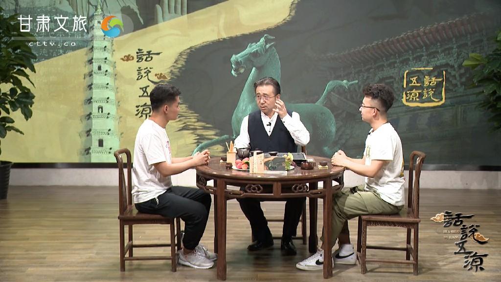 话说五凉——五行是中国最早最朴素的科学和方法论