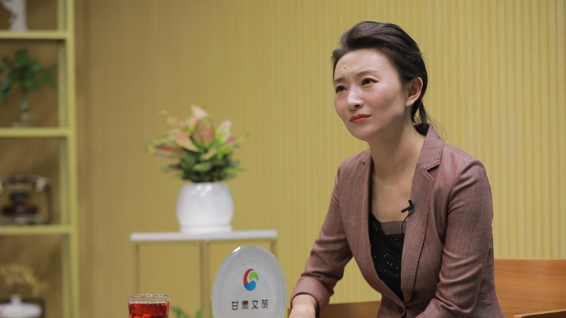 徐兆寿:甘肃电影的发展要以策略取胜