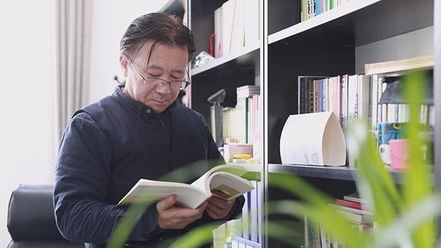 徐兆寿:中华文化何以复兴