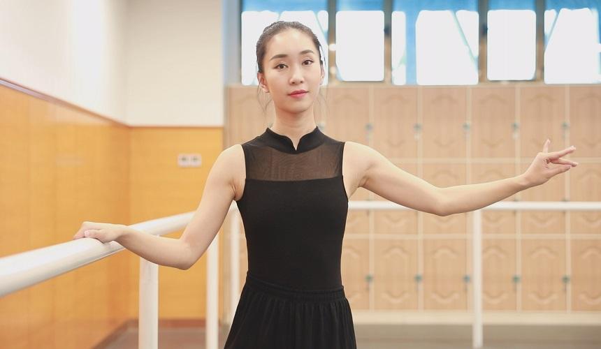 《文艺家》—王艺潼:一路起舞,不负芳华