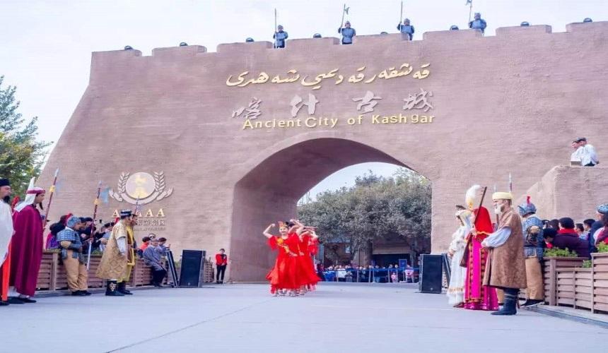 沒來過喀什,不算到過新疆,喀什是你今生不可錯過的風景!