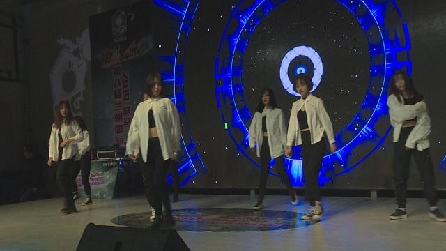 """""""舞動金城""""第八屆蘭州國際街舞挑戰賽 齊舞表演超震撼!"""