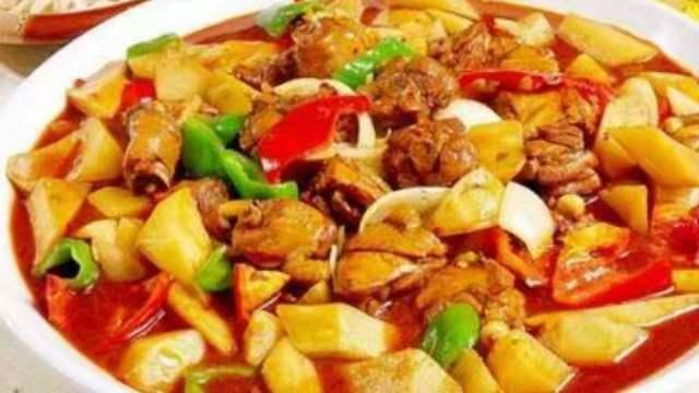 新疆 -- 吃货故里,美食天堂!