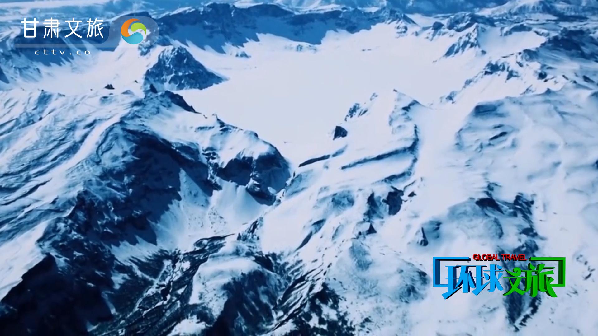 东南亚第一神山——长白山