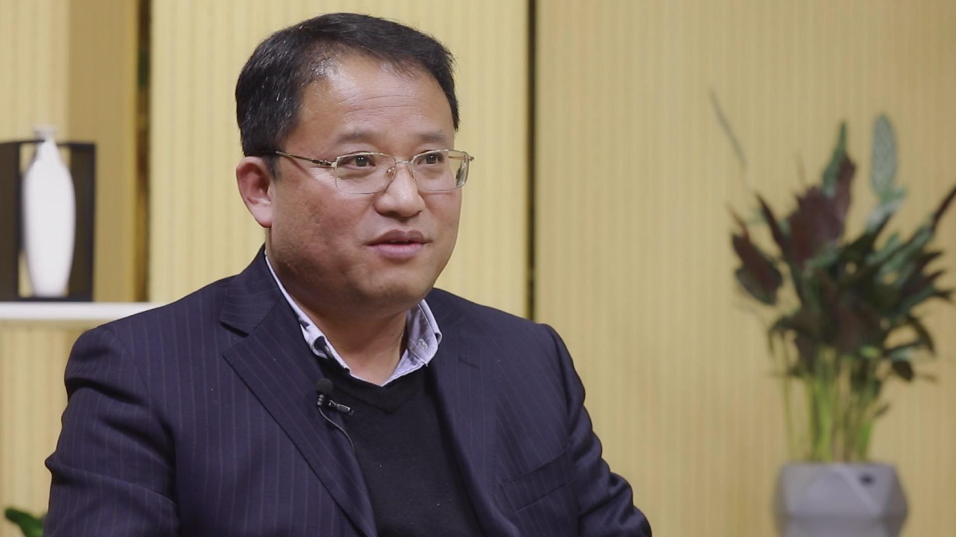 文艺家——李金江的曲艺人生(下)